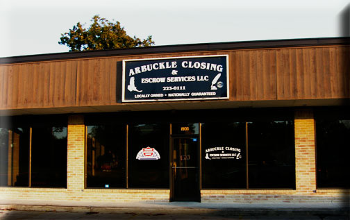Arbuckle Closing