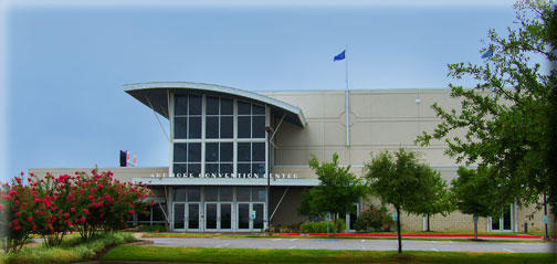 Ardmore Convention Center