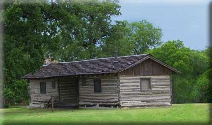 Historic Ardmore 700 Ranch Cabin