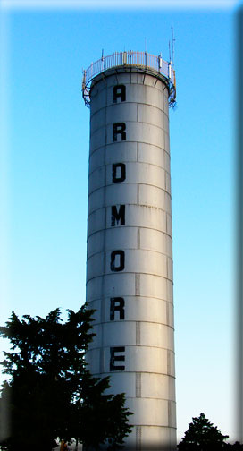 Ardmore Water Tower